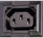 C13 outlet PDU